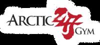 Arctic 24:7 Gym logo
