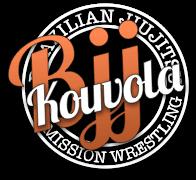 BJJ Kouvola logo