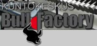 Bull Factory Oy logo
