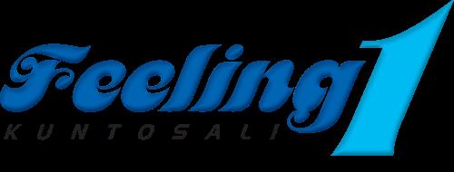 Feeling 1 Oy logo