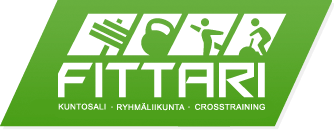 Fitness & Aerobic Club Joensuu : Fittari logo