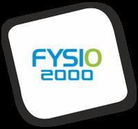 Fysio2000 Oy logo