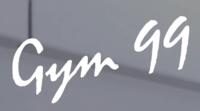 Gym 99 logo