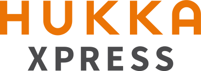 Hukka Xpress logo