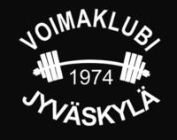 Jyväskylän Voimaklubi Ry logo