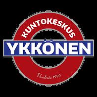 Kuntokeskus Ykkönen logo