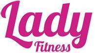 Lady Fitness logo