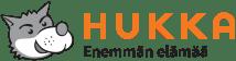 Liikuntakeskus Hukka logo