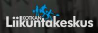 Liikuntakeskus Kotka logo
