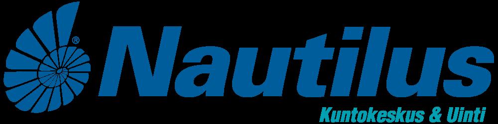 Nautilus Gym Finland Oy logo