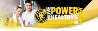 Power Gym Kotka logo