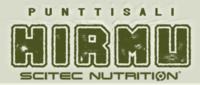 Punttisali Hirmu logo