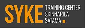 SYKE Gym Skinnarila logo
