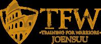 TFW Joensuu Oy logo