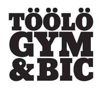 Töölö GYM Oy logo