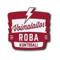 Voimalaitos logo