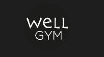 Well Gym logo