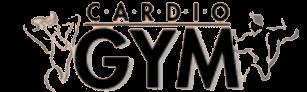 Cardio Gym Kuntokeskus Oy logo