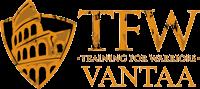 TFW Vantaa logo